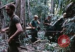 Image of 1st Air Cavalry Division Cambodia, 1970, second 36 stock footage video 65675021064