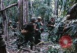 Image of 1st Air Cavalry Division Cambodia, 1970, second 37 stock footage video 65675021064