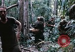 Image of 1st Air Cavalry Division Cambodia, 1970, second 38 stock footage video 65675021064