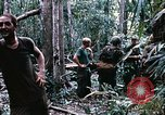 Image of 1st Air Cavalry Division Cambodia, 1970, second 40 stock footage video 65675021064