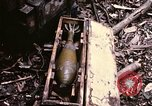 Image of 1st Air Cavalry Division Cambodia, 1970, second 42 stock footage video 65675021064