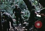 Image of 1st Air Cavalry Division Cambodia, 1970, second 50 stock footage video 65675021064
