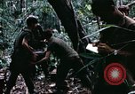 Image of 1st Air Cavalry Division Cambodia, 1970, second 52 stock footage video 65675021064
