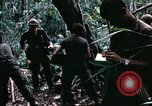 Image of 1st Air Cavalry Division Cambodia, 1970, second 54 stock footage video 65675021064