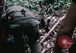 Image of 1st Air Cavalry Division Cambodia, 1970, second 56 stock footage video 65675021064