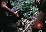 Image of 1st Air Cavalry Division Cambodia, 1970, second 58 stock footage video 65675021064