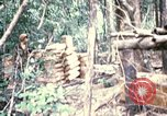 Image of 1st Air Cavalry Division Cambodia, 1970, second 44 stock footage video 65675021065