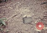 Image of 1st Air Cavalry Division Cambodia, 1970, second 14 stock footage video 65675021067