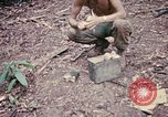 Image of 1st Air Cavalry Division Cambodia, 1970, second 22 stock footage video 65675021067