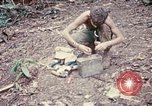 Image of 1st Air Cavalry Division Cambodia, 1970, second 42 stock footage video 65675021067