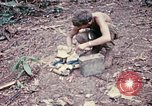 Image of 1st Air Cavalry Division Cambodia, 1970, second 50 stock footage video 65675021067