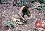 Image of 1st Air Cavalry Division Cambodia, 1970, second 62 stock footage video 65675021067