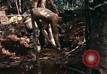 Image of 1st Air Cavalry Division Cambodia, 1970, second 48 stock footage video 65675021068