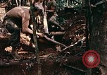 Image of 1st Air Cavalry Division Cambodia, 1970, second 51 stock footage video 65675021068