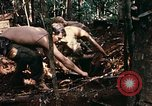 Image of 1st Air Cavalry Division Cambodia, 1970, second 56 stock footage video 65675021068