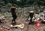 Image of 1st Air Cavalry Division Cambodia, 1970, second 15 stock footage video 65675021071
