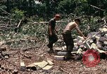 Image of 1st Air Cavalry Division Cambodia, 1970, second 17 stock footage video 65675021071