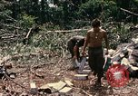 Image of 1st Air Cavalry Division Cambodia, 1970, second 19 stock footage video 65675021071