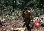 Image of 1st Air Cavalry Division Cambodia, 1970, second 20 stock footage video 65675021071