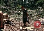 Image of 1st Air Cavalry Division Cambodia, 1970, second 22 stock footage video 65675021071