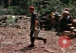 Image of 1st Air Cavalry Division Cambodia, 1970, second 25 stock footage video 65675021071