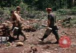 Image of 1st Air Cavalry Division Cambodia, 1970, second 27 stock footage video 65675021071