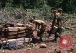 Image of 1st Air Cavalry Division Cambodia, 1970, second 28 stock footage video 65675021071