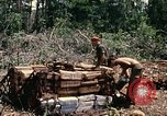 Image of 1st Air Cavalry Division Cambodia, 1970, second 30 stock footage video 65675021071