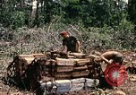 Image of 1st Air Cavalry Division Cambodia, 1970, second 31 stock footage video 65675021071