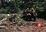 Image of 1st Air Cavalry Division Cambodia, 1970, second 41 stock footage video 65675021071