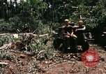 Image of 1st Air Cavalry Division Cambodia, 1970, second 42 stock footage video 65675021071