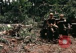 Image of 1st Air Cavalry Division Cambodia, 1970, second 43 stock footage video 65675021071