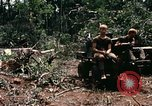 Image of 1st Air Cavalry Division Cambodia, 1970, second 44 stock footage video 65675021071