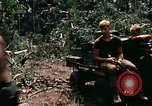 Image of 1st Air Cavalry Division Cambodia, 1970, second 46 stock footage video 65675021071