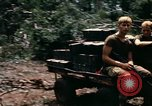 Image of 1st Air Cavalry Division Cambodia, 1970, second 47 stock footage video 65675021071