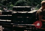 Image of 1st Air Cavalry Division Cambodia, 1970, second 49 stock footage video 65675021071