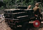 Image of 1st Air Cavalry Division Cambodia, 1970, second 53 stock footage video 65675021071