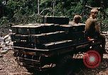 Image of 1st Air Cavalry Division Cambodia, 1970, second 54 stock footage video 65675021071