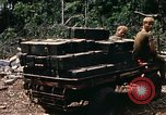 Image of 1st Air Cavalry Division Cambodia, 1970, second 55 stock footage video 65675021071
