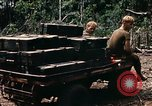 Image of 1st Air Cavalry Division Cambodia, 1970, second 57 stock footage video 65675021071