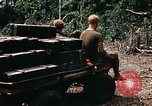 Image of 1st Air Cavalry Division Cambodia, 1970, second 58 stock footage video 65675021071