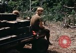 Image of 1st Air Cavalry Division Cambodia, 1970, second 59 stock footage video 65675021071