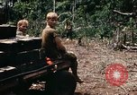 Image of 1st Air Cavalry Division Cambodia, 1970, second 60 stock footage video 65675021071