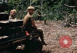 Image of 1st Air Cavalry Division Cambodia, 1970, second 61 stock footage video 65675021071