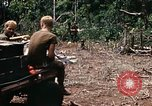 Image of 1st Air Cavalry Division Cambodia, 1970, second 62 stock footage video 65675021071