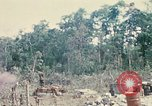 Image of 1st Air Cavalry Division Cambodia, 1970, second 17 stock footage video 65675021072