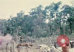 Image of 1st Air Cavalry Division Cambodia, 1970, second 18 stock footage video 65675021072