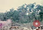 Image of 1st Air Cavalry Division Cambodia, 1970, second 20 stock footage video 65675021072