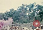 Image of 1st Air Cavalry Division Cambodia, 1970, second 21 stock footage video 65675021072