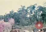 Image of 1st Air Cavalry Division Cambodia, 1970, second 22 stock footage video 65675021072